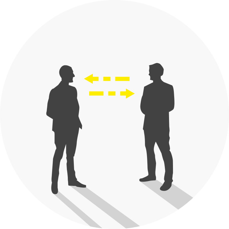 Image of Connect with your customers, wherever they are