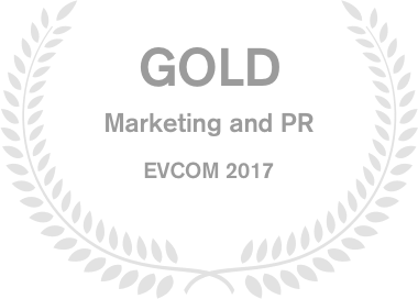 GOLD Marketing and PR